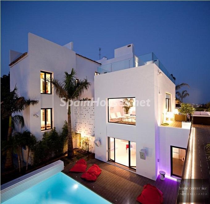 4. Villa for sale in Benahavís - For Sale: Luxury Villa in Benahavís, Costa del Sol, Málaga