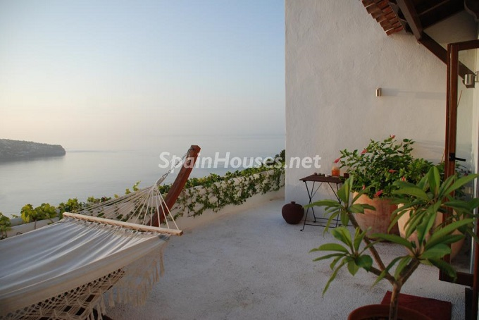 4. Villa for sale in La Herradura Granada - For Sale: Unique Villa in La Herradura, Granada