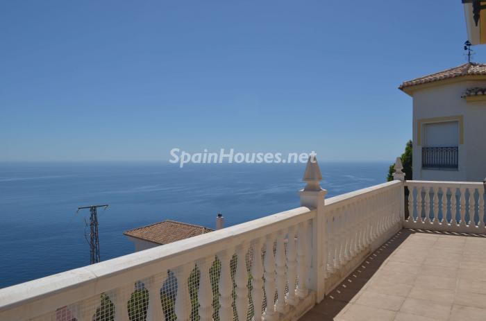 4. Villa for sale in Salobreña - Beautiful Villa with Unbeatable Views for Sale in Salobreña (Granada)