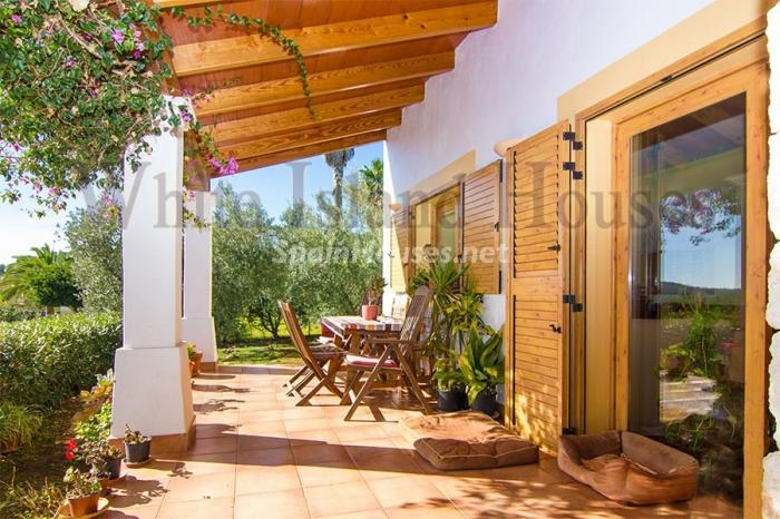 4. Villa for sale in Santa Eulalia del Río - Beautiful Villa for Sale in Santa Eulalia del Río (Baleares)