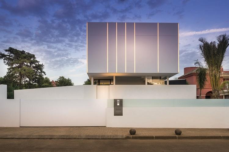 4. Villa in Marbella by 123DV