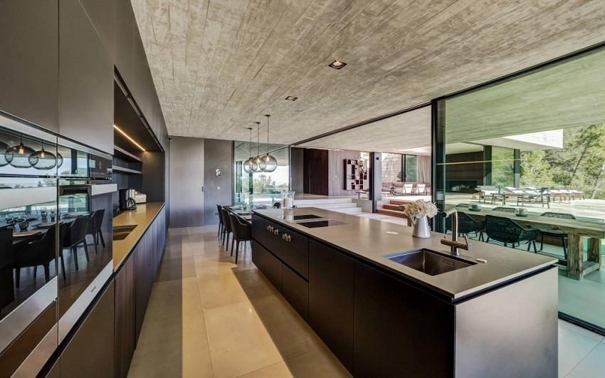 4. Villa in Son Vida Mallorca - A stunning house in Son Vida, Mallorca: Villa Boscana