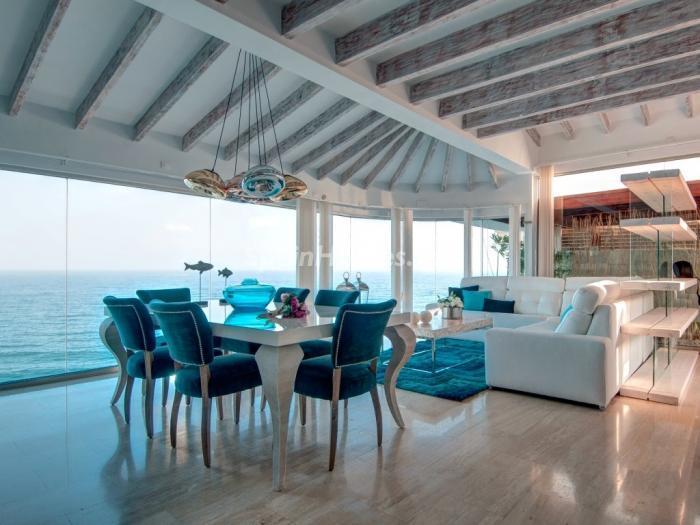 4. villa for sale in El Campello (Alicante)