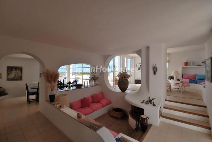 40587 606111 foto8846400 - Fantastic villa for sale in Sant Josep de sa Talaia (Baleares)