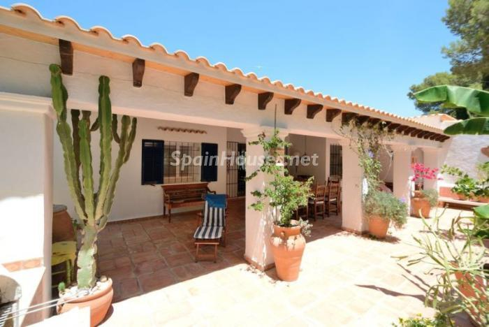 40587 938863 foto16720708 - Country Style House for Sale in Sant Josep de sa Talaia, Ibiza