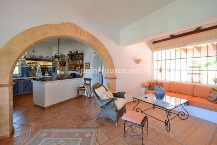 40587 938863 foto16720715 - Country Style House for Sale in Sant Josep de sa Talaia, Ibiza
