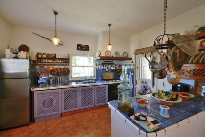 40587 938863 foto16720716 - Country Style House for Sale in Sant Josep de sa Talaia, Ibiza