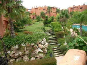 Vacation rental in Marbella