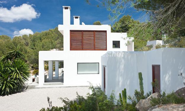 418 - Beautiful Villa for Sale in San Jose, Ibiza (Balearics)
