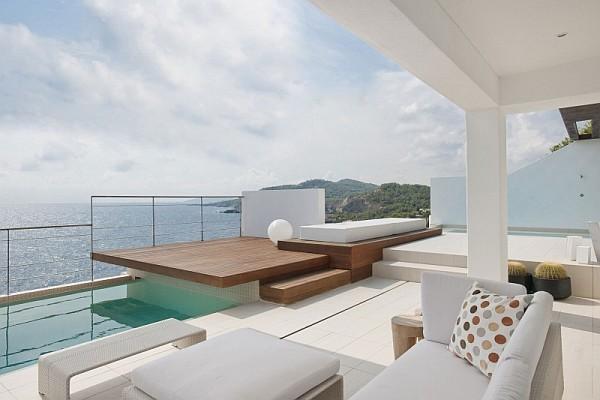 42 - Minimalist Home in Ibiza (Spain)