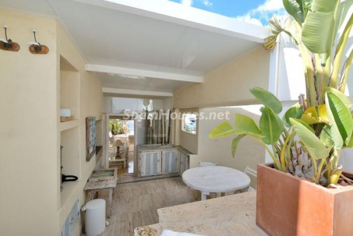 421 - Stylish Penthouse for Sale in Ibiza, Balearic Islands