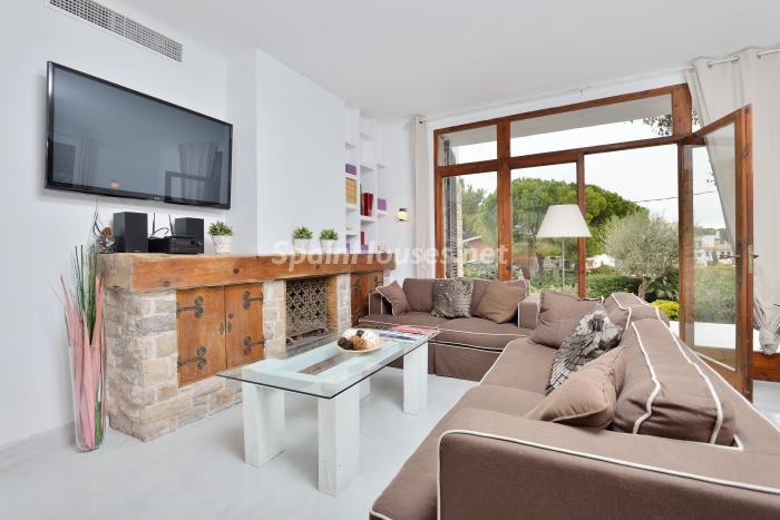 425 - Fabulous Holiday Rental in Sitges (Barcelona)