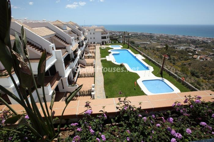429 - Fantastic New Home Development in Rincón de la Victoria, Málaga