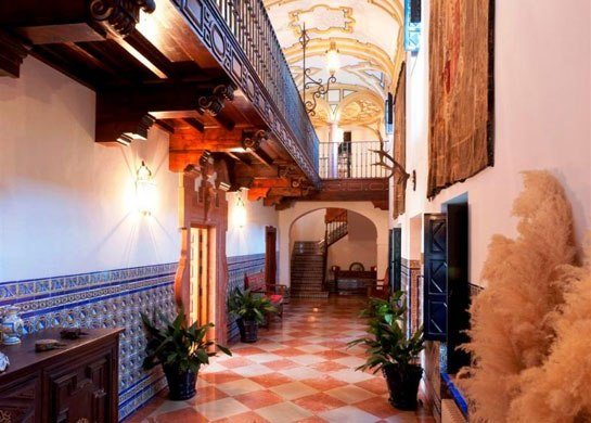 430 - A Palatial Mansion in Cordoba, Andalusia