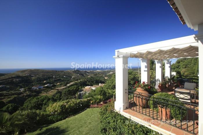 440 - Fabulous Villa for sale in Marbella (Málaga)