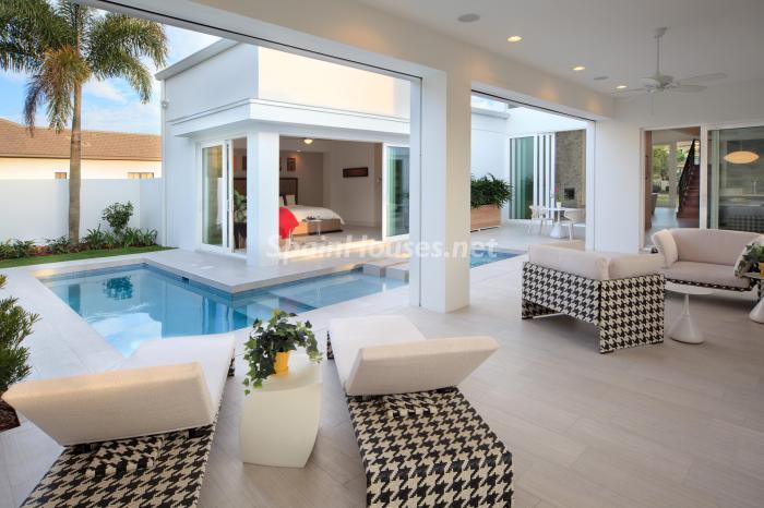 445 - Beautiful Brand New Villa for Sale in Cambrils, Tarragona