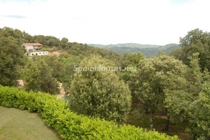 452 - Beautiful Country House for sale in Arbúcies, Girona