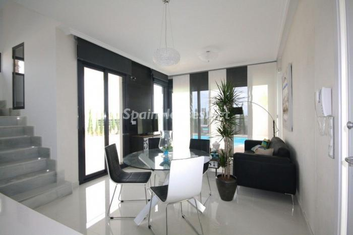 455 - Modern Villa for Sale in Orihuela Costa, Alicante