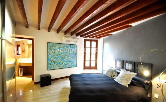456 - Fantastic Duplex for Sale in Palma de Mallorca, Balearic Islands
