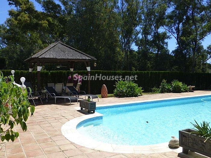 459 - Charming Villa for Sale in Mijas, Costa del Sol