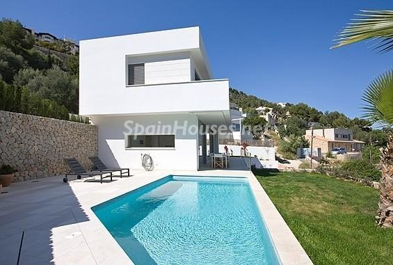 46353 1047404 foto 1 - Minimalist Villa for sale in Palma de Mallorca, Balearic Islands