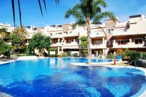 Home in Marbella (Costa del Sol)