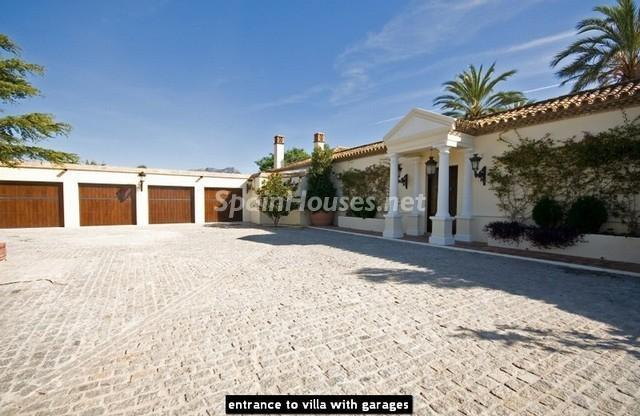 46353 895483 foto 4 - Stunning Villa for Sale in Costa del Sol: Benahavís (Málaga)