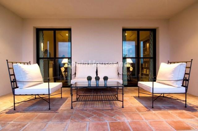 46353 924705 foto 6 - Modern Mediterranean Style: Villa in Sotogrande, Cádiz