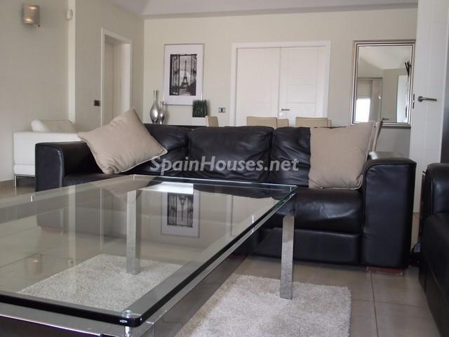 46353 925919 foto 2 - Beautiful Villa for sale in Adeje (Tenerife)
