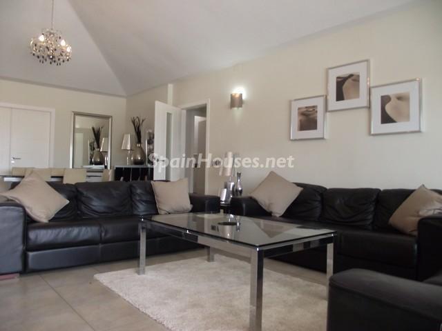 46353 925919 foto 5 - Beautiful Villa for sale in Adeje (Tenerife)