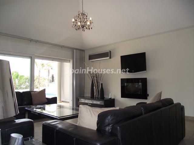 46353 925919 foto 7 - Beautiful Villa for sale in Adeje (Tenerife)