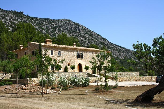 46353 929154 foto 1 - Outstanding Country House in Inca, Baleares