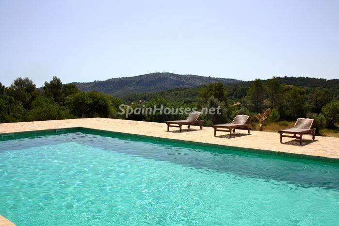 46353 929154 foto 3 - Outstanding Country House in Inca, Baleares