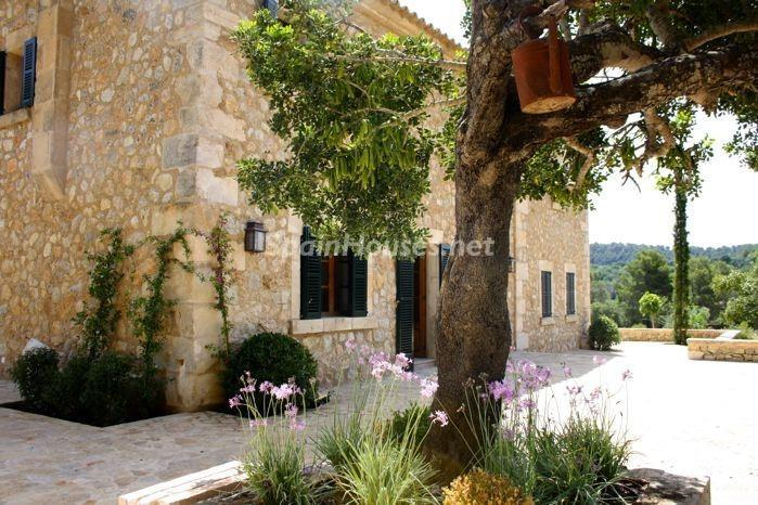 46353 929154 foto 4 - Outstanding Country House in Inca, Baleares