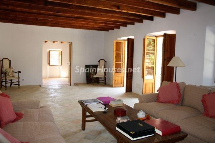 46353 929154 foto 6 - Outstanding Country House in Inca, Baleares