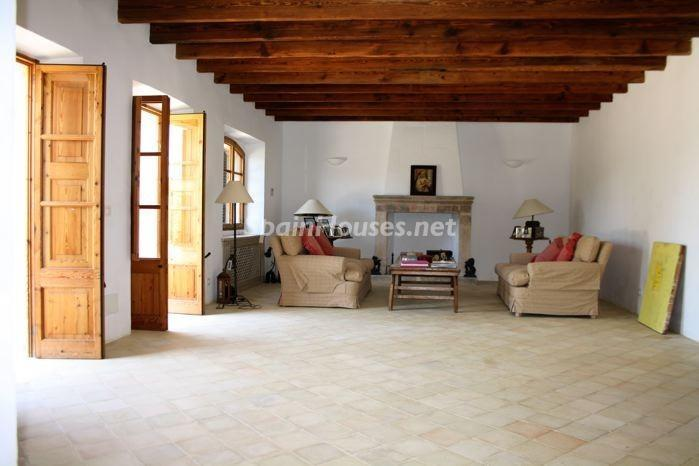 46353 929154 foto 7 - Outstanding Country House in Inca, Baleares