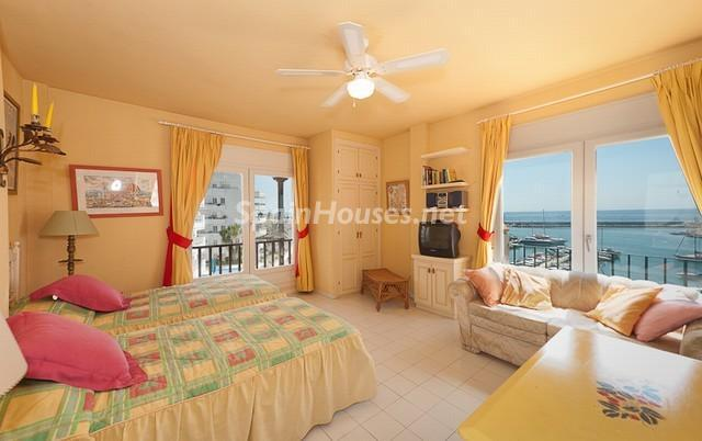 46353 956171 foto 5 - Colorful home with great views to the sea in Estepona (Málaga)