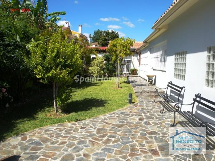 467 - Beautiful Villa for Sale in Alhaurín de la Torre, Málaga