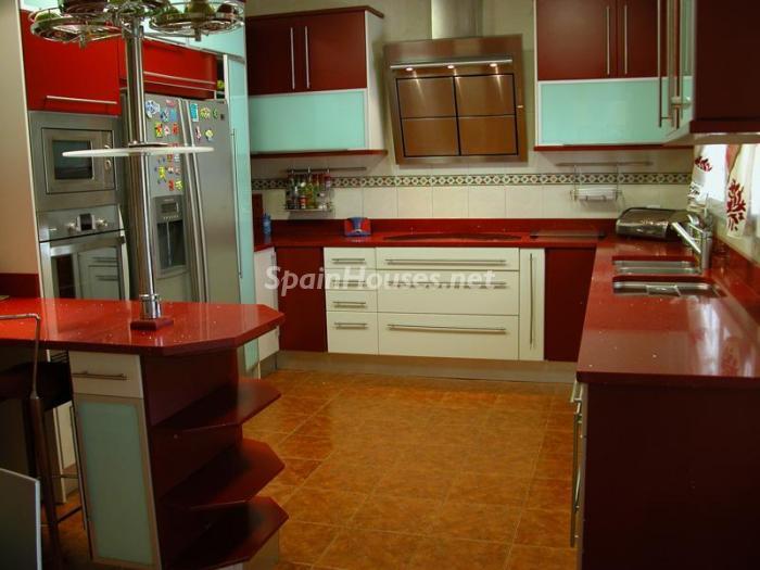 46775 787097 7 - Fantastic Villa For Sale in Villaviciosa de Odón (Madrid)