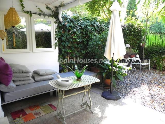 469 - Terraced Chalet for Sale in Palma de Mallorca, Balearic Islands