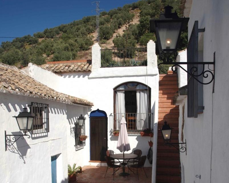 48421664 1998074 foto 925943 - Are you looking for the perfect Andalusian style house? Here are the authentics