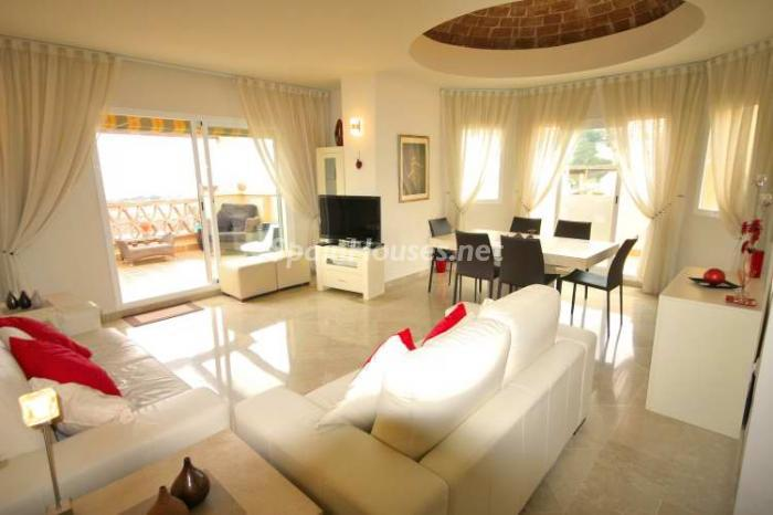 48721 1154954 foto24205590 - Brand New Penthouse flat for sale in Mijas Costa (Málaga)