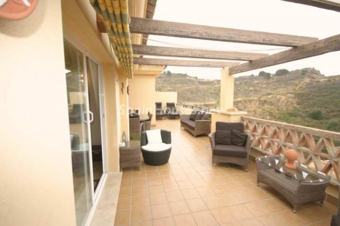 48721 1154954 foto24205597 - Brand New Penthouse flat for sale in Mijas Costa (Málaga)