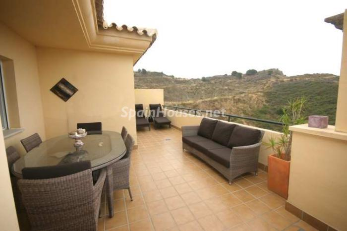 48721 1154954 foto24205599 - Brand New Penthouse flat for sale in Mijas Costa (Málaga)