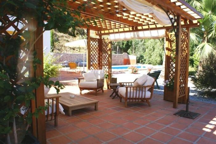 48747 1197443 foto24928959 - Lovely Country Style Villa for Sale in Torrox (Malaga)