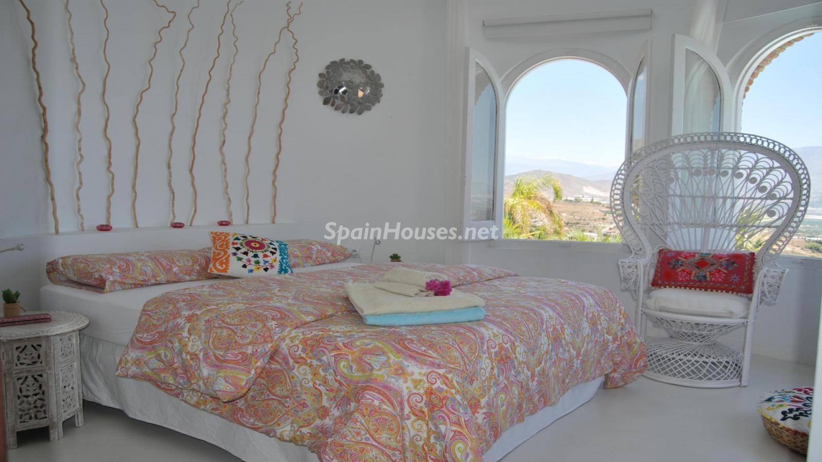 49335 2014903 foto 246318 - Exotic villa in Salobreña, Granada
