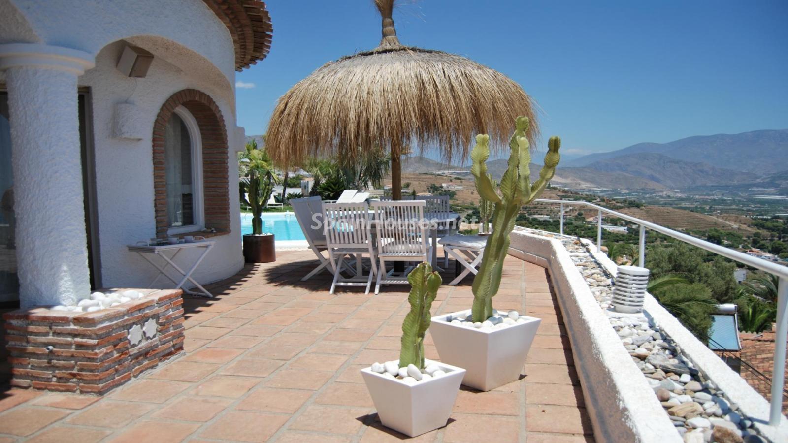 49335 2014903 foto 412769 - Exotic villa in Salobreña, Granada