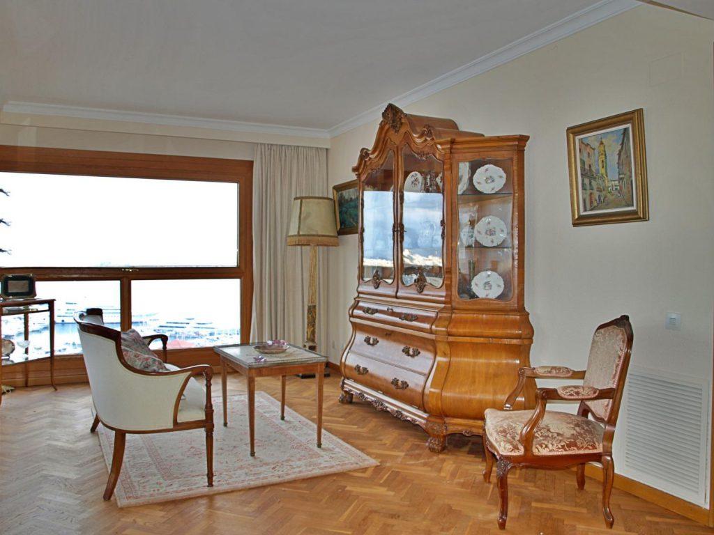 49494 2667284 foto 365475 1024x768 - Elegance, luminosity and stunning views joined in this apartment in La Bonanova (Palma de Mallorca)