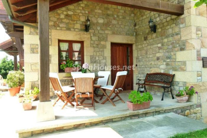 49496 914887 foto 2 - Amazing rustic house for sale in Cantabria