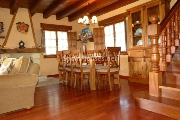 49496 914887 foto 4 - Amazing rustic house for sale in Cantabria